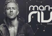 В KOYA пройдет live-выступление одного из самых узнаваемых исполнителей Латвии – Markus Riva