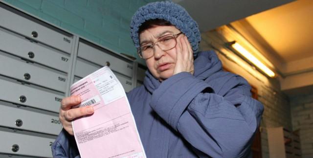 """""""Киевэнерго"""" сообщает, что Киев вошел в отопительный сезон с огромным долгом за отопление и горячую воду"""