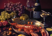 Открытие нового сезона в ресторане «Терракота»