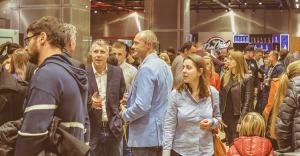 РЕПОРТАЖ-БАР: все самое интересное о BAROMETER International Bar Show 2016