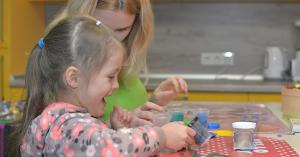 Детский Forrest Club: как провести время в ресторане с детьми