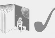 Книжный магазин-кафе «Хармс»: убежище интеллектуала-гика