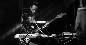 Новая украинская музыка: группа The Erised презентует альбом в клубе Atlas