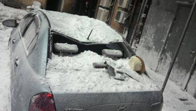 Инцидент произошел на улице Льва Толстого