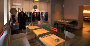 Fine Nuances: одежда для личности и кофе для счастья