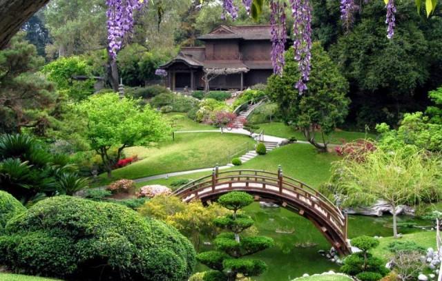 Проект парка разработает лучший японский архитектор