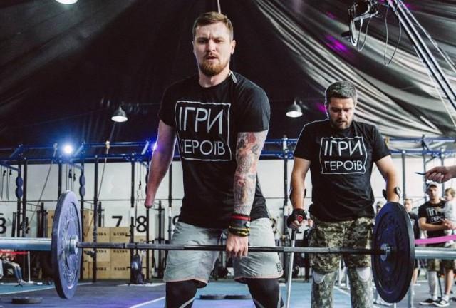 В турнире примут участие все рода войск Украины