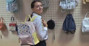 Конструктор индивидуального: сумка мечты от Ozerianko Bags