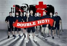 BRUTTO, программа Double Hot