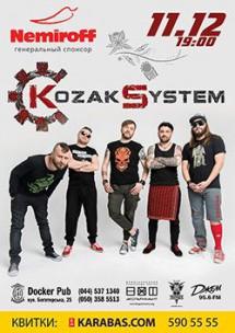 """Kozak System"" & ""Loca Band"""