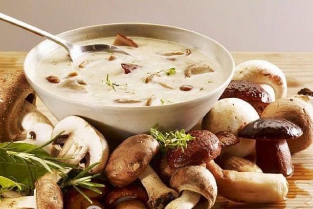 украинской Самые лучшие кухни рецепты