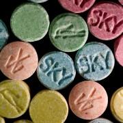«Клубный» наркотик экстази успешно прошёл первые испытания в качестве лекарства