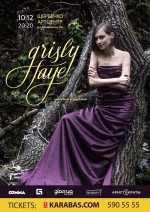 Grisly Faye
