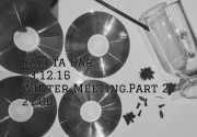Winter Meeting. Part 2