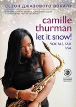Camille Thurman