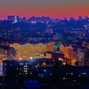Белорус снял в Украине 30 тысяч фотографий и смонтировал из них завораживающий таймлапс (ВИДЕО)
