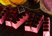 Дегустация новой коллекции шоколадных конфет Inessa Binazon в Très Français