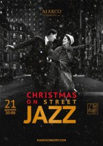 Christmas on Street Jazz