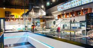 Зимой в Азию - легко: новые позиции меню паназиатской кухни Meiwei