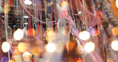 Рождественская барахолка: 10 причин для настоящего Куража