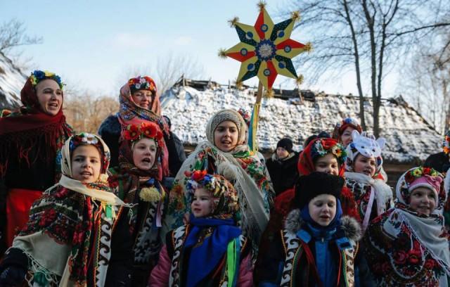 Ярмарка состоится накануне Дня Святого Николая