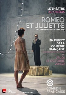 Ромео и Джульетта. Комеди Франсез (Британский театр в кино)