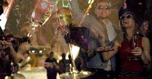 Где встретить Новый год: предложения ресторанов и клубов Киева