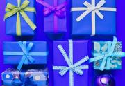 Выбираем подарки на Новый год: самая полезная подборка в уанете. Часть 2