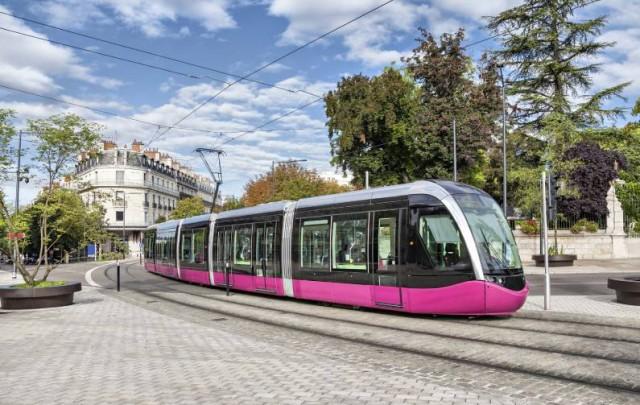 """Кроме того, трамвай хотят вернуть и на """"Лыбедскую"""""""