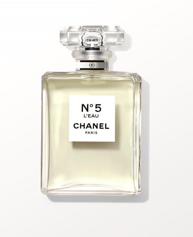 Chanel №5 – легенда, революционные духи на момент своего создания