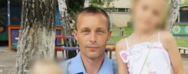 Жертва. Владимир умер от ран. Фото: ru.tsn.ua