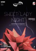 Sweet Lady Night