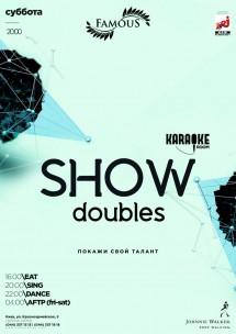 Show Doubles
