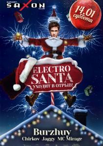 Electro Santa's