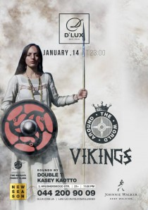 Around The World: Vikings