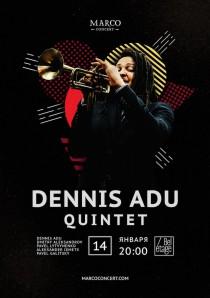 Dennis Adu Quintet