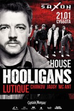 House Hooligans