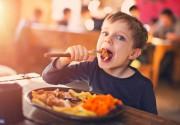 В Детском меню СМОРОДИНЫ для маленьких гостей – все самое полезное и вкусное!
