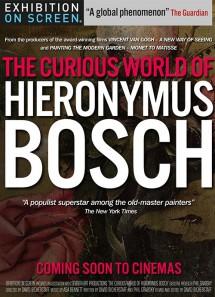 Удивительный мир Иеронима Босха (Фильм-выставка)