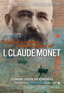 Я, Клод Моне (Фильм-выставка)