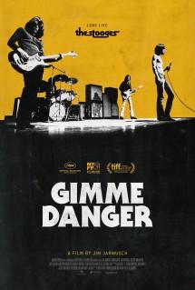 Gimme Danger: История Игги и The Stooges (На языке оригинала)