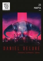 DANIEL DELUXE (Дания)