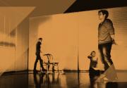 А пошел бы ты в театр! Обзор февральских премьер в государственных театрах
