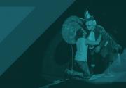 А пошел бы ты в театр! Лучшие премьеры и спектакли февраля от независимых театров