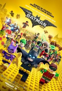 LEGO Фильм: Бэтмен (На языке оригинала)