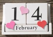 День святого Валентина в Ресторане SANPAOLO!