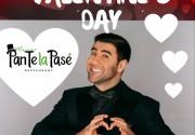 14 февраля ресторан PanTelaPase приглашает всех в гости ❤️