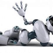 В Києві відбудеться фестиваль робототехніки