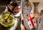 Месяц грузинских завтраков в ресторане «Терракота»