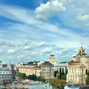 Киев попал в список самых дешевых для туристов городов мира